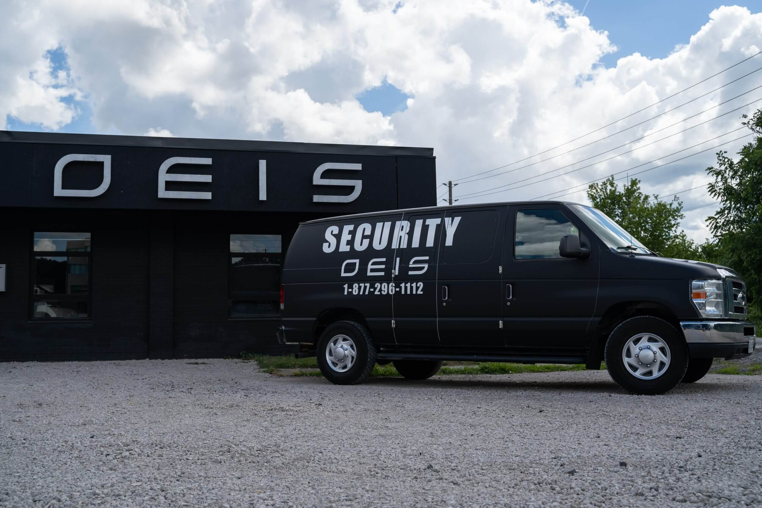 Security Cars